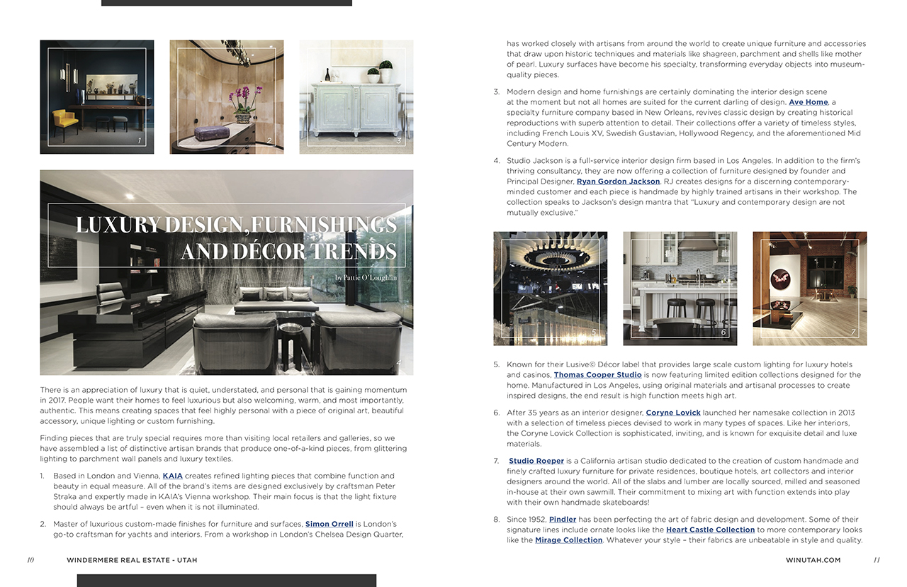 interior design magazine article for interior design magazine articles - Interior Design Magazine Article